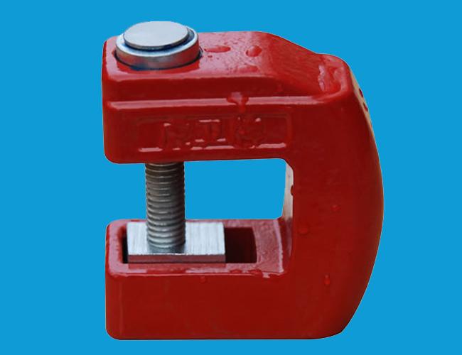 变压器防盗锁