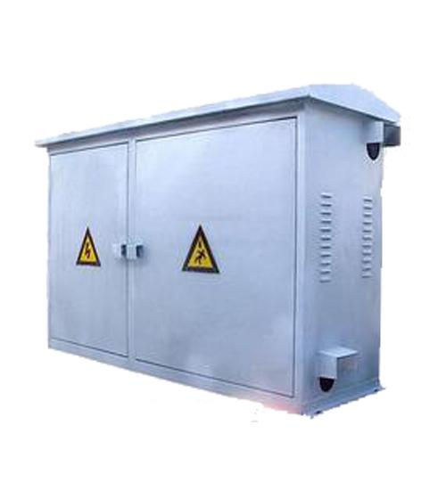 不锈钢房外配电箱